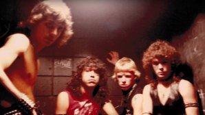VIDEO: Slayer a lansat o serie de documentare despre începuturile trupei