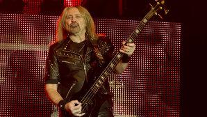 AUDIO: Scandalul Judas Priest pare să nu se mai termine. A venit rândul basistului Ian Hill să-i răspundă fostului chitarist K.K. Downing