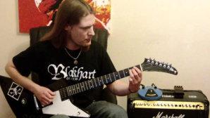 VIDEO: Chitaristul Carcass, Ben Ash, părăseşte trupa