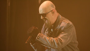 "Se retrage Judas Priest după turneul ""Firepower""?"