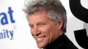 Bon Jovi, lider de vânzări cu un CD, în plină epocă a streaming-ului