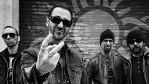 "AUDIO: Godsmack a lansat noul single, ""Bulletproof"""