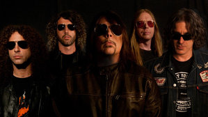 "VIDEO: Monster Magnet revine cu clipul ""Ejection"""