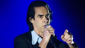 Nick Cave a anunţat că vrea să stea la vorbe cu oamenii din public