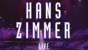 Concert Hans Zimmer - Live în Praga pe marele ecran la Bucureşti