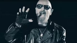 "VIDEO: Judas Priest a lansat clipul ""Spectre"""