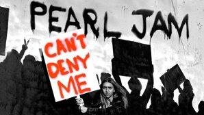 """VIDEO: Pearl Jam, teasing la noua piesă, """"Can't Deny Me"""""""