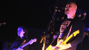 Noutăţi despre noul material The Smashing Pumpkins