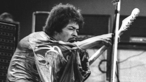 """VIDEO: A apărut """"Lover Man"""", noul clip al lui Jimi Hendrix"""
