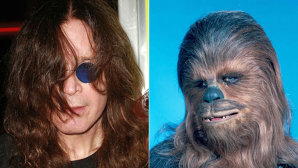 "VIDEO: Ozzy Osbourne, încântat de un trailer ""Star Wars / War Pigs"" făcut de un fan"