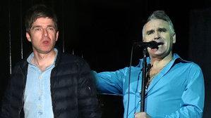 Cum ar fi ca Noel Gallagher să compună cu Morrissey?