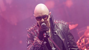 "VIDEO: Judas Priest a început turneul ""Firepower"""