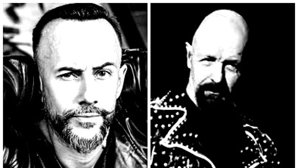 Rob Halford, vocalistul Judas Priest, ar vrea o colaborare cu Nergal de la Behemoth