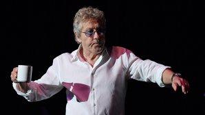 AUDIO: Vocalistul The Who, Roger Daltrey, anunţă lansarea unui album solo în această vară