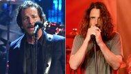 VIDEO: Pearl Jam i-a dedicat o piesă lui Chris Cornell