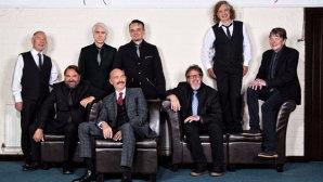 """King Crimson anunţă lansarea unui concert pe trei discuri, """"Live in Vienna 2016"""""""