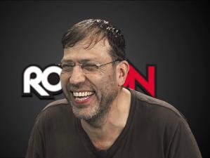 """Adrian """"Artan"""" Pleşca de la PARTIZAN a venit la INTERVIURILE ROCK ON"""