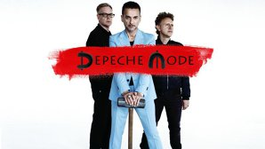 Depeche Mode revine în România şi va susţine un concert pe Cluj Arena