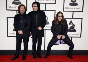 Black Sabbath, istoria piese Iron Man