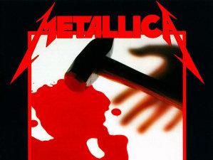 Patru puşti, un singur disc care a schimbat faţa rockului - Metallica