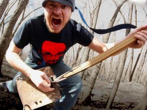 Slayer se poate cânta în mai multe feluri