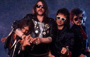 Cele mai bune 10 coveruri Motorhead