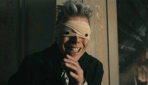 Mai mulţi fani Bowie susţin că au găsit mesaje secrete în coperta vinilului Blackstar
