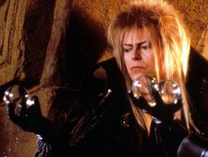 Cele mai bune 10 apariţii în filme ale lui David Bowie
