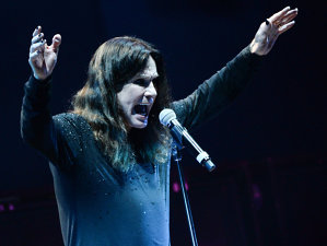 Ozzy Osbourne vorbeşte despre