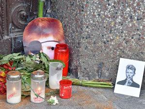 Reacţiile muzicienilor după moartea lui David Bowie