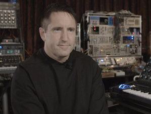 Trent Reznor susţine că social media