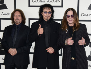 Au regrete membrii Black Sabbath?