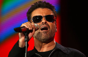 "Ascultă ""Careless Whisper"" a lui George Michael în varianta heavy metal"