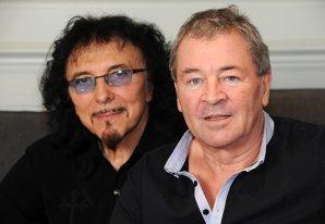 Cum suna Black Sabbath în anii 80 cu Ian Gillan pe voce