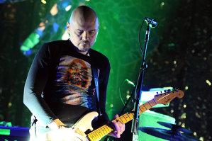 Liderul Smashing Pumpkins, Billy Corgan, vorbeşte de modul în care muzica azi a devenit un soi de bizar festival Illuminati