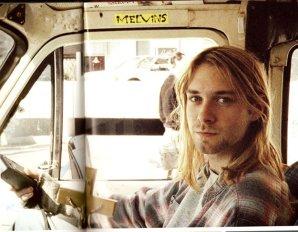 Liderul Nirvana, Kurt Cobain, ar fi împlinit 50 ani