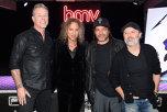 """Mizeria de sub covorul poveştii de succes """"Metallica"""", sau când caracterul omului nu este la înălţimea talentului"""