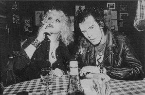 12 calităţi ale iubitei sale, Nancy, scrise de mână de fostul basist Sex Pistols, Sid Vicious