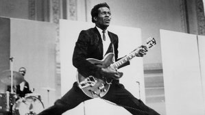 Opiniile lui Chuck Berry despre Sex Pistols, Talking Heads, The Clash s.a.
