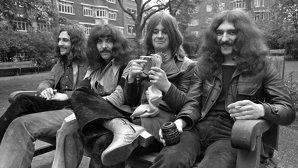 Ascultă primul demo Black Sabbath din 1969