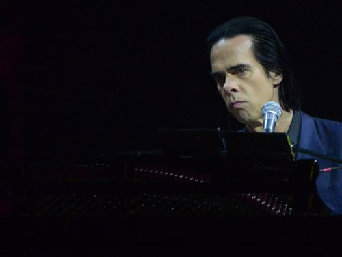 "Vezi ""Stranger in a Strange land"", un documentar din 1987 cu Nick Cave"