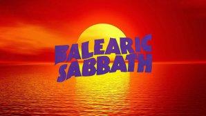 Ascultă un mix <chillest of the chill>, exclusiv cu Black Sabbath