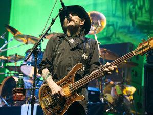 Din înţelepciunile lui Lemmy către mai tânărul Phil Anselmo