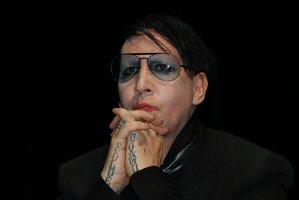 Eşti sigur că ştii cine e Marilyn Manson?