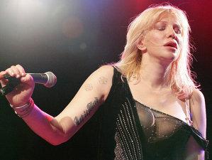 Courtney Love dezvăluie care este piesa ei preferată de la Nirvana