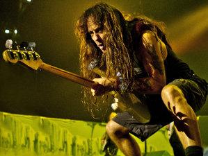 Basistul Iron Maiden vorbeşte despre cât de dificil e să te afirmi azi ca trupă rock