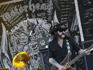 Istoria unei piese: Motörhead