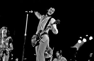 Cum a fost arestat Pete Townshend de la The Who pe 16 mai 1969 în New York