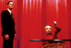 Ce piesă a influenţat apariţia Twin Peaks, dar nu a mai apărut în film