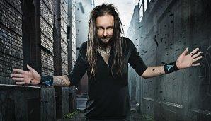 Vocalistul Jonathan Davis vorbeşte despre cea mai mare greşeală pe care Korn a făcut-o